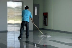 office cleaning Richmond